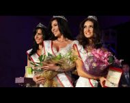 Miss Lebanon Emigrants West Coast USA - Winners
